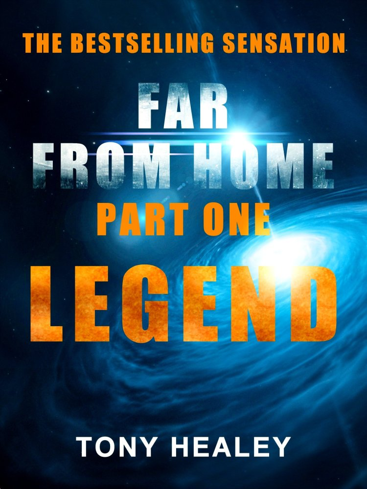 The Far From Home Series (3/6)