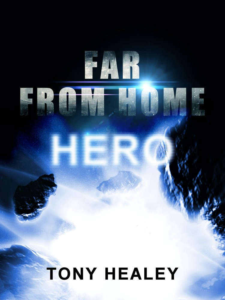 The Far From Home Series (5/6)