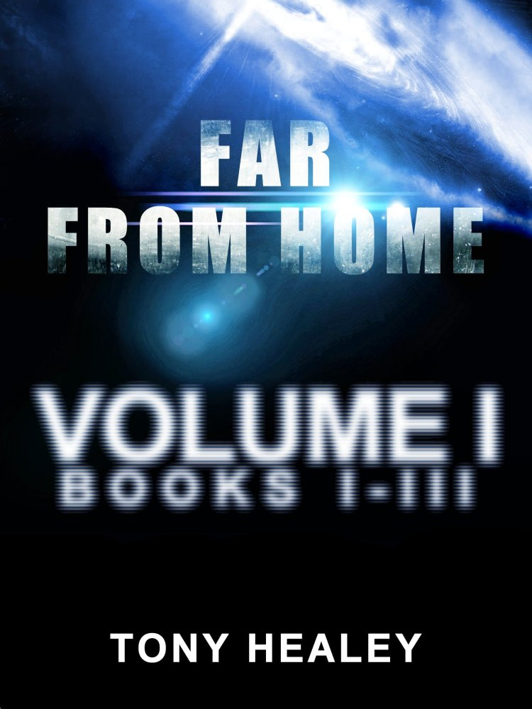 The Far From Home Series (6/6)