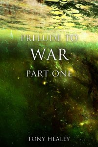 Prelude To War Part 1