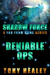 SHADOW FORCE 1