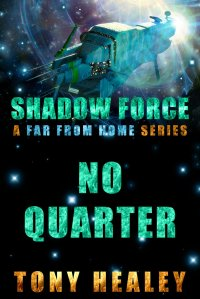 SHADOW FORCE 3
