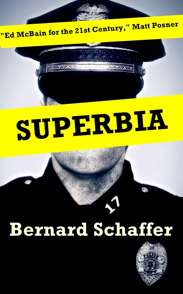 Superbia 1 New Cover