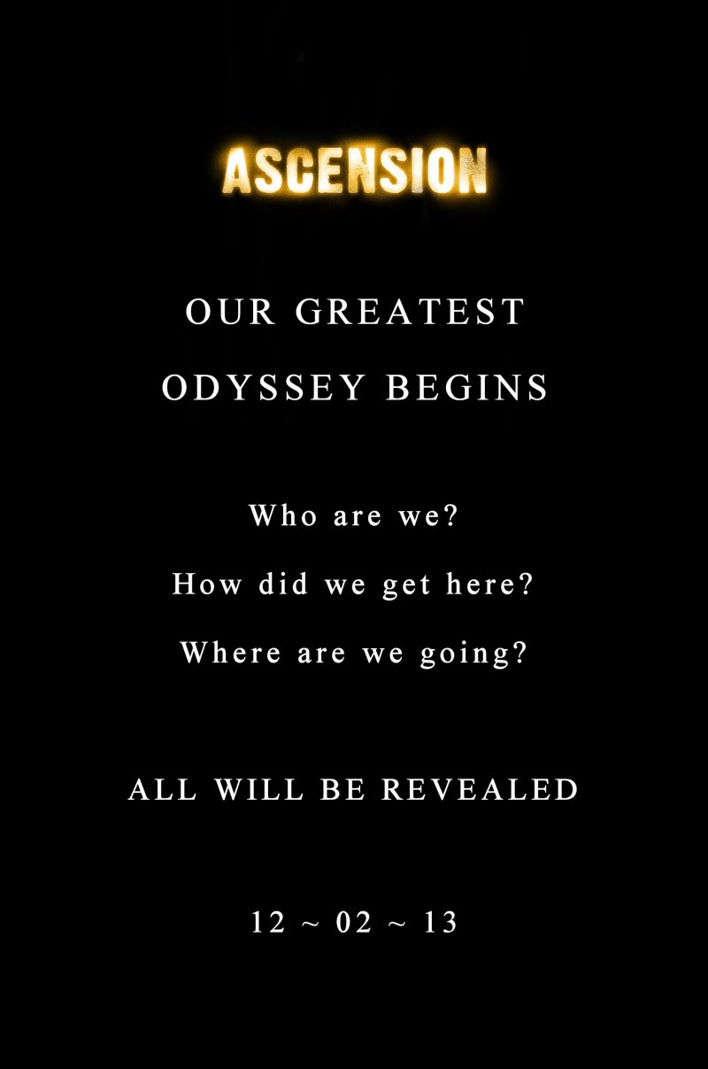 ASCENSION PROMO