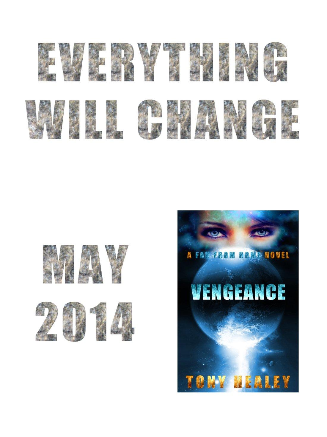 Coming May 2014
