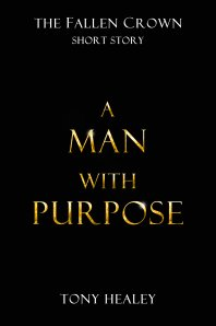 A Man With Purpose Cover