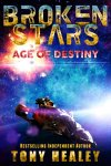 The Broken Stars Book 1 Cover Blank