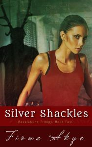 silver shackles cover