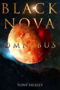 Black Nova Omnibus