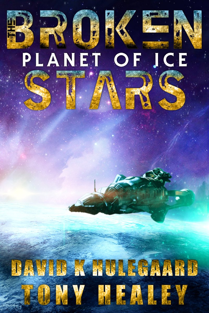 Planet of Ice v2